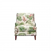 Moran Carter Accent Chair Front