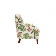 Moran Carter Accent Chair Side