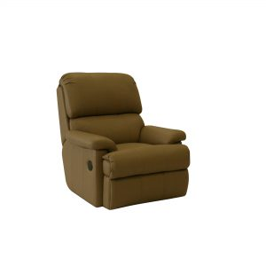 Moran Cloud Single Recliner Angle