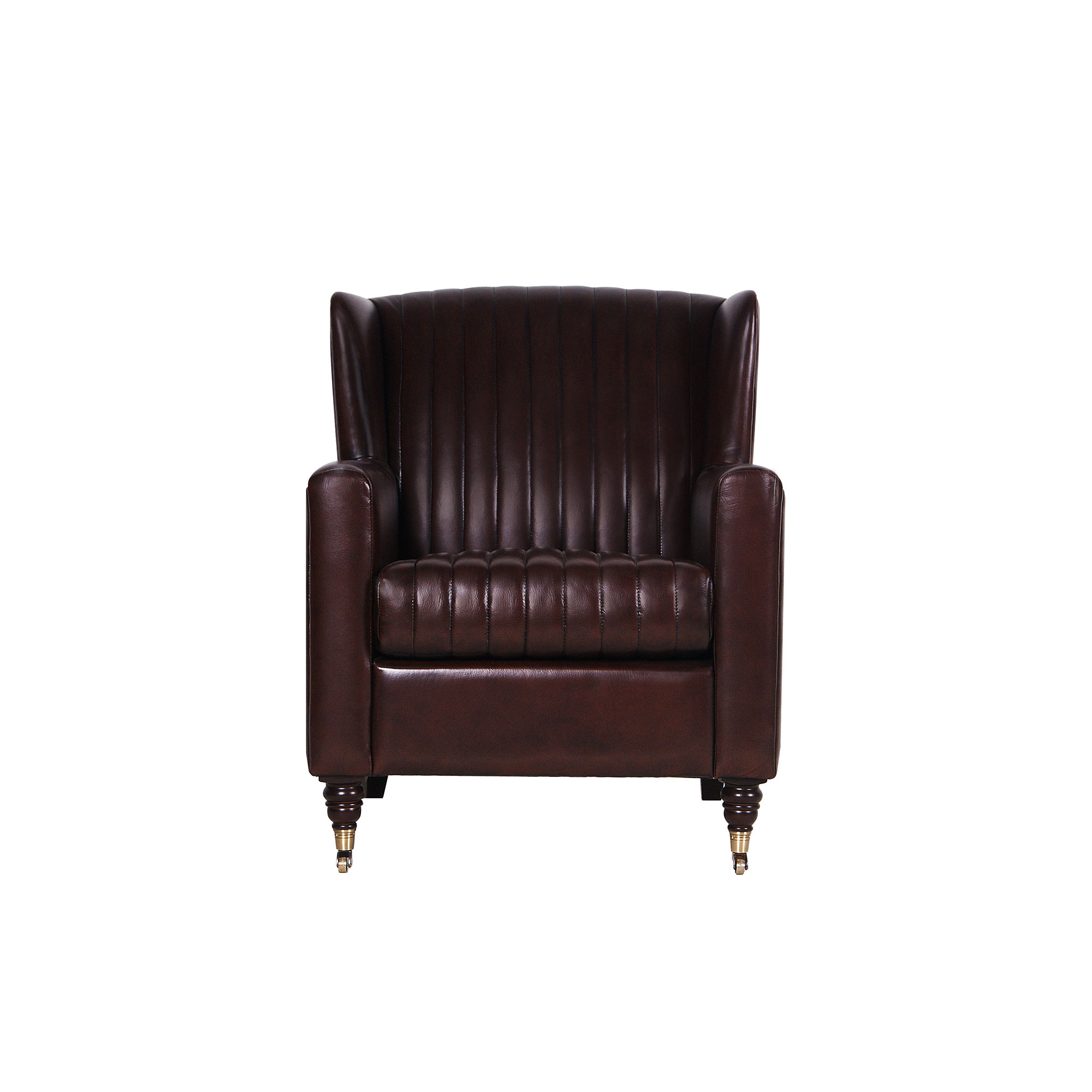 Classic Collection Bugatti Accent Chair Angle. Lightbox · Lightbox