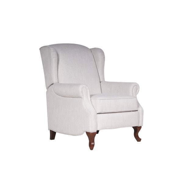 Abbey Chair Angle View