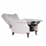Abbey Chair Angel View - Reclined