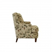 Moran Monet Chair Side View