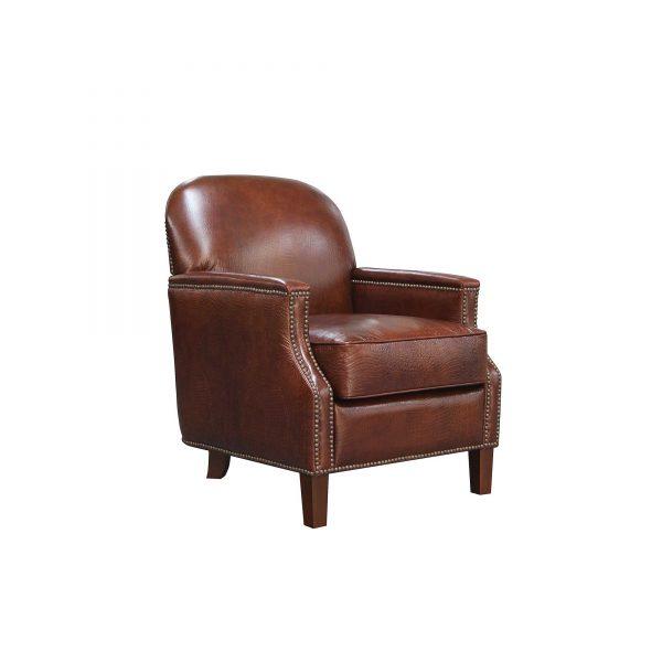 Professor Chair Angle View