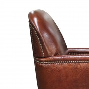 Professor Chair Detailed View