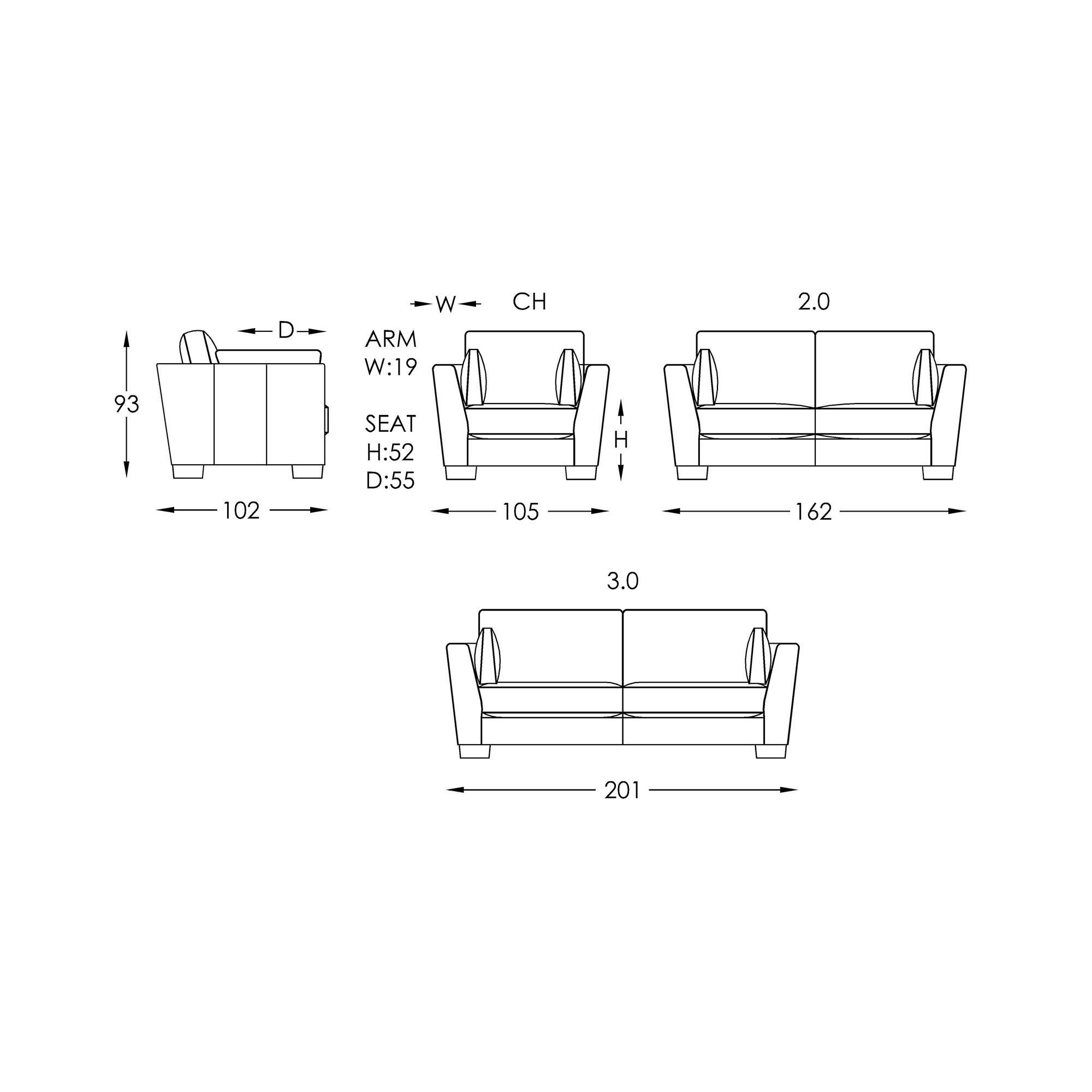 Zen Line Drawing : Zen sofa moran furniture