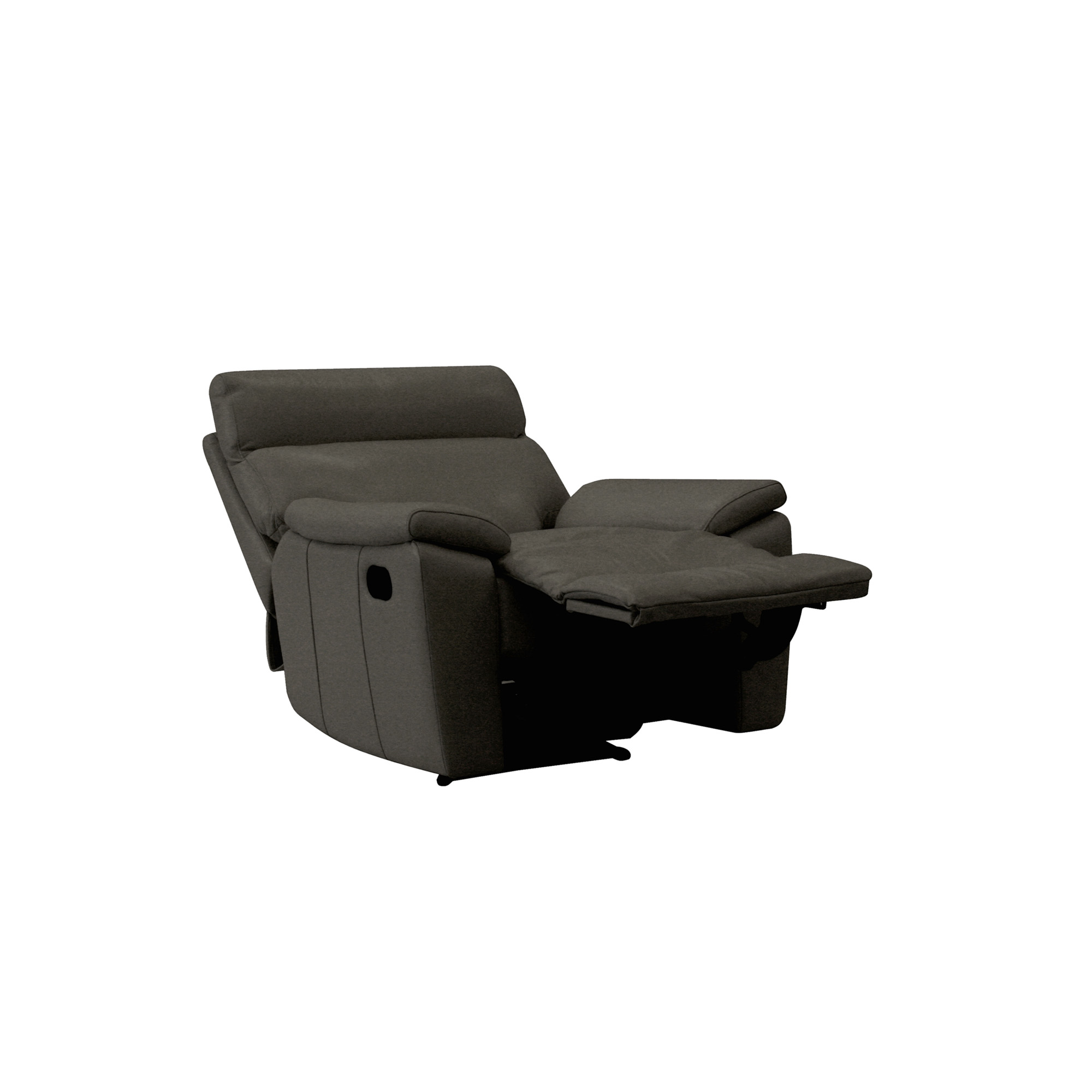 billie modern lafer chair recliner
