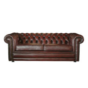 Moran Wellington Sofa Front
