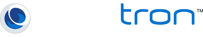 Webtron Web Design Logo