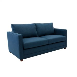 Moran Brubeck Sofabed Two Seater Angle