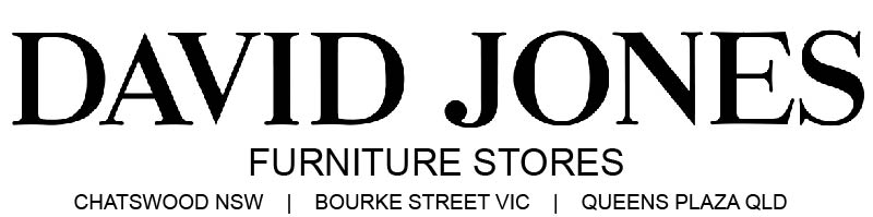 David Jones Furniture Stores