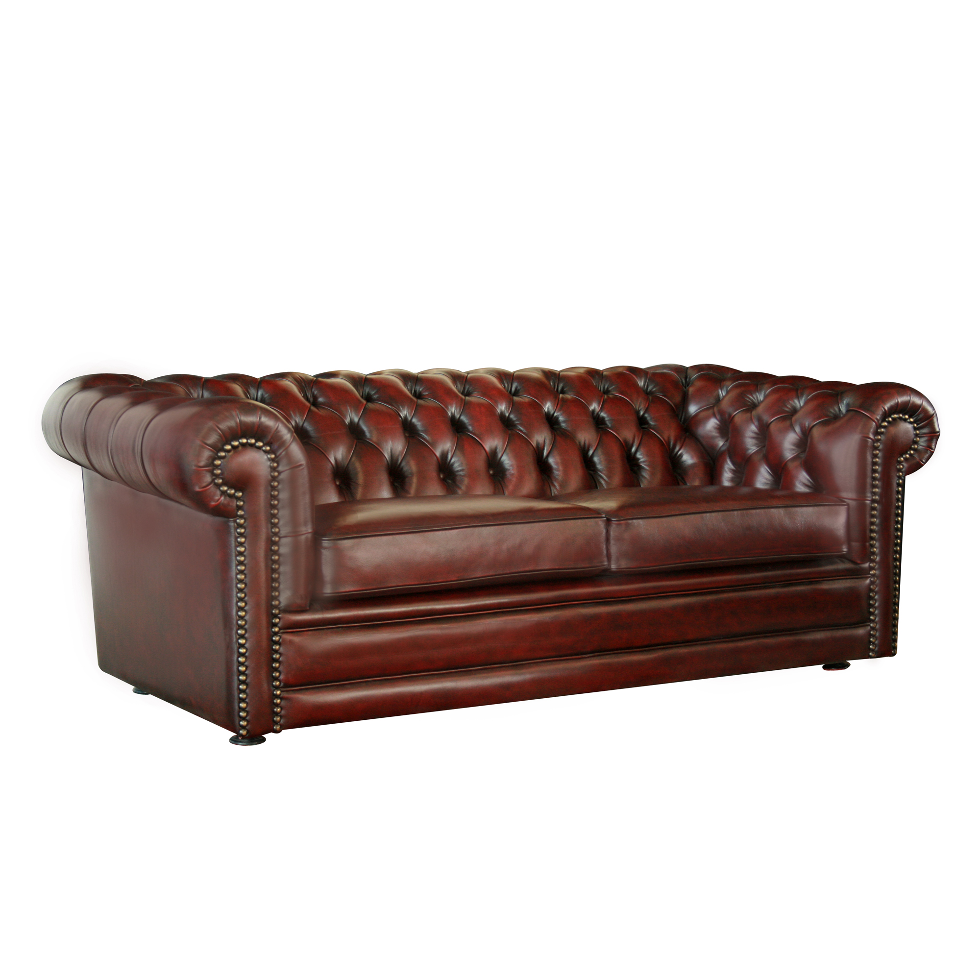 Moran Wellington Sofa Angle