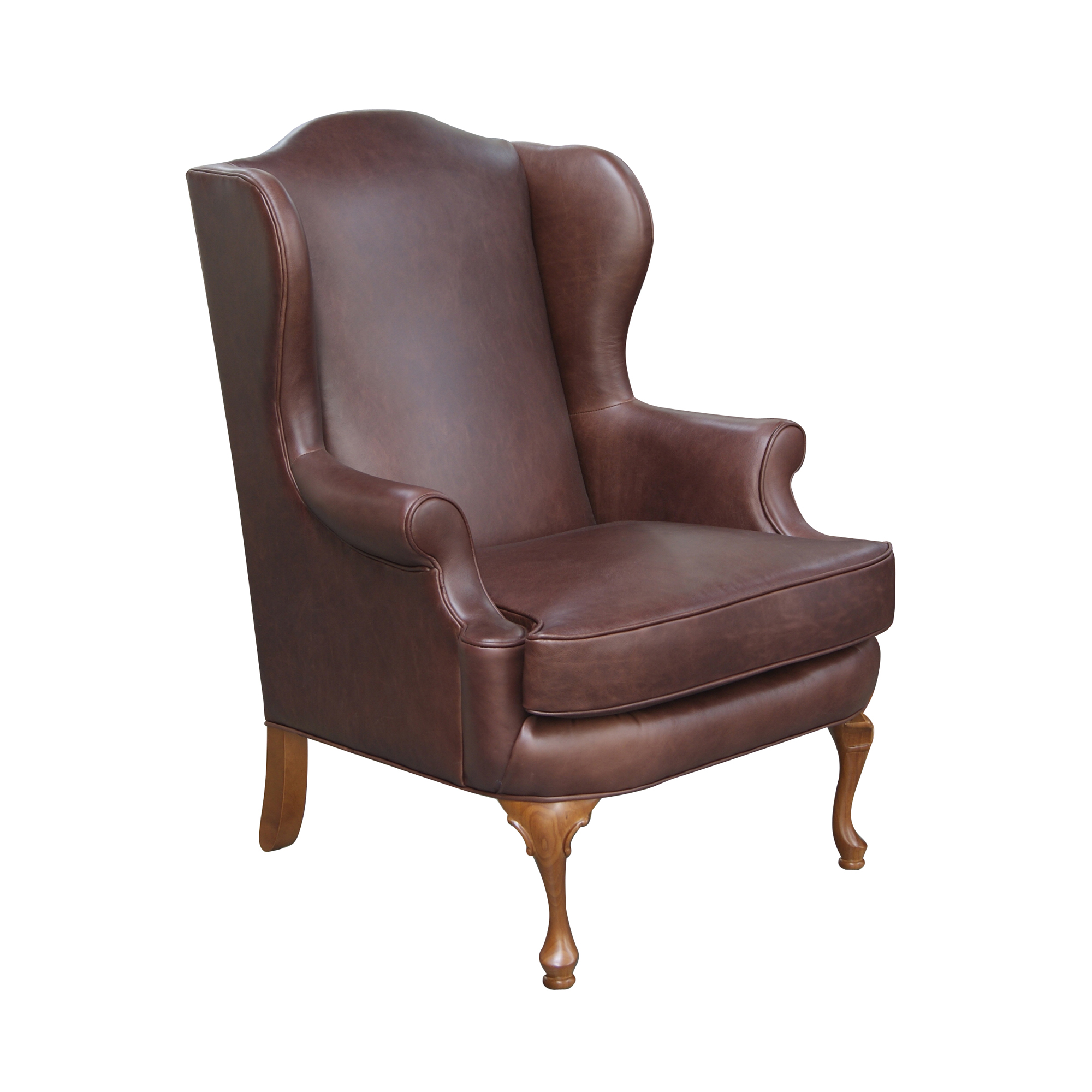 Boston Chair And Ottoman Moran Furniture