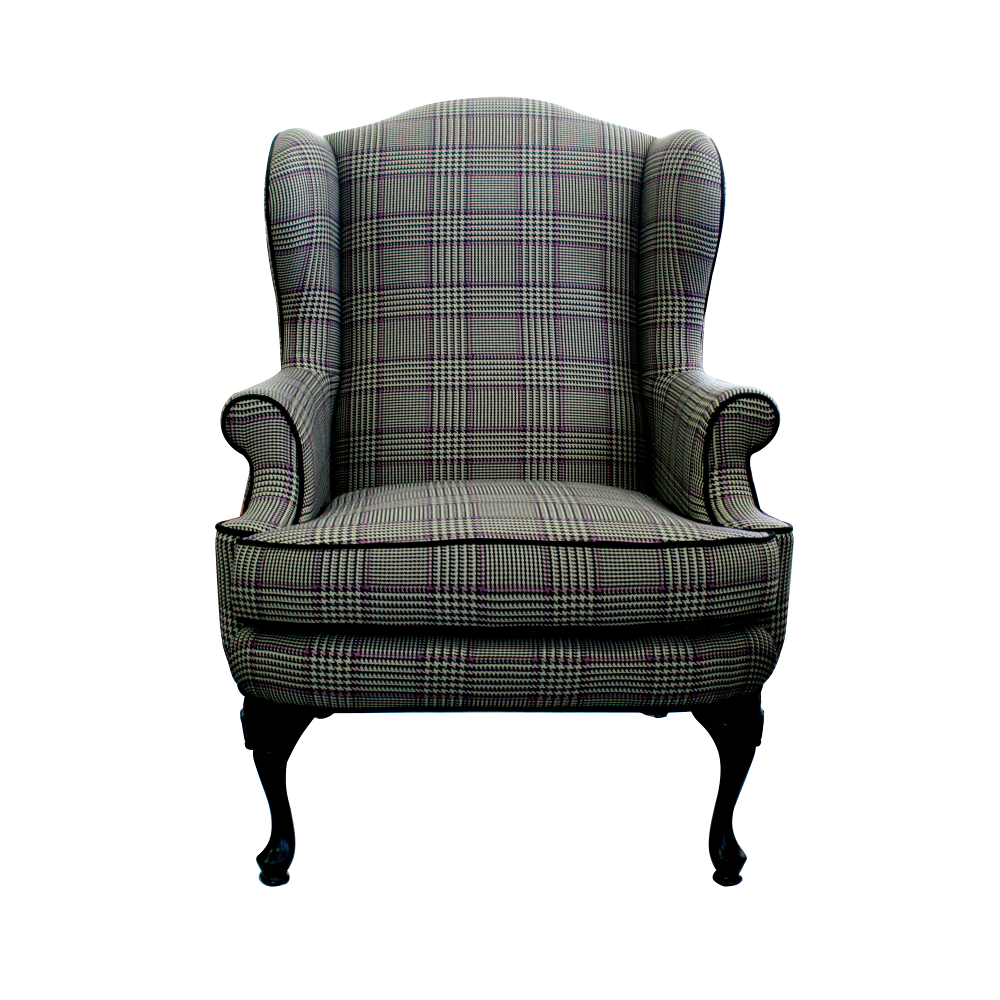 Boston Chair And Ottoman Moran Furniture