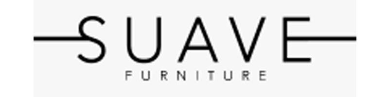 Suave Furniture Store Logo